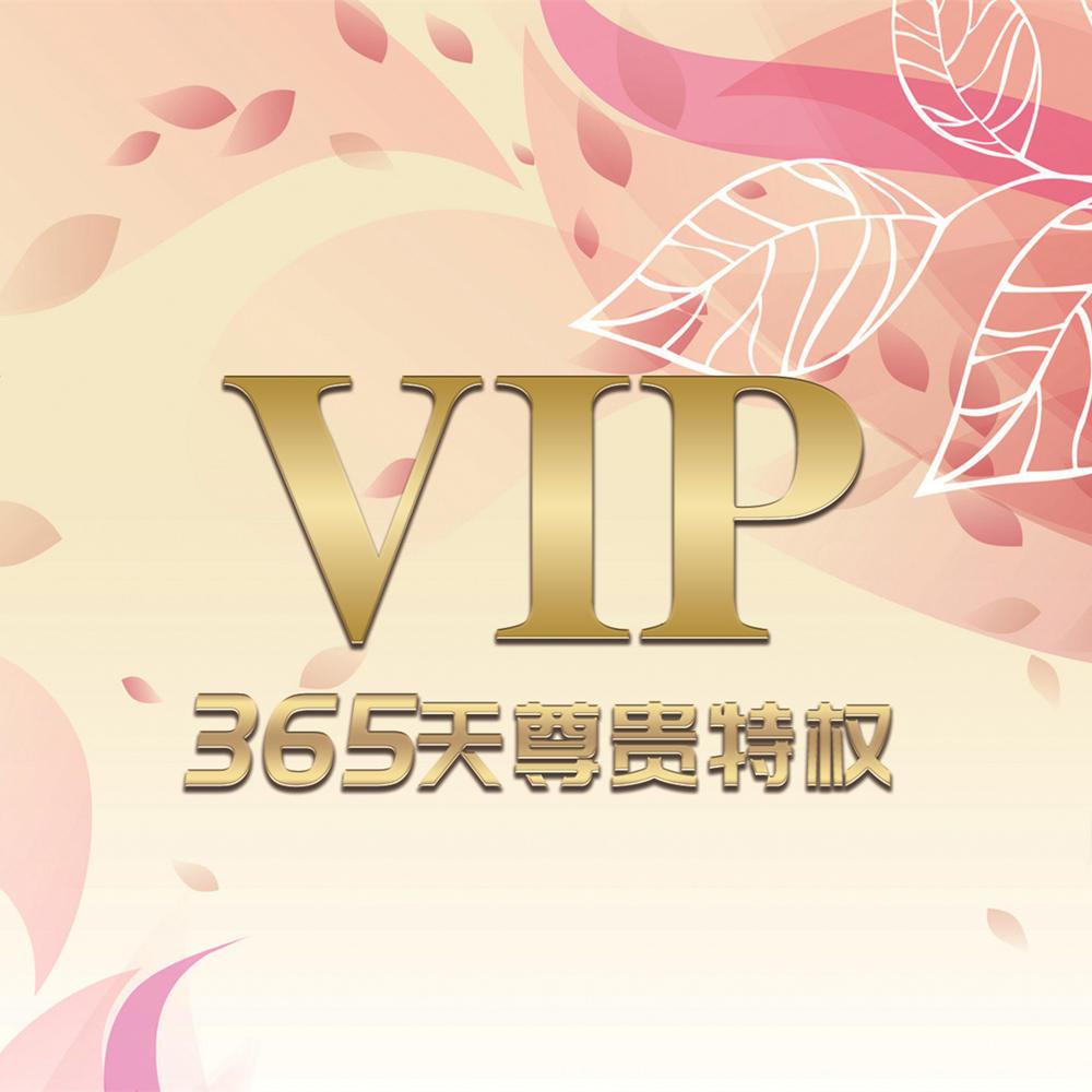 业融易通用网站年度VIP会员双十二秒杀